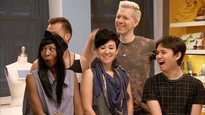 Project Runway: 11×4