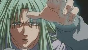 Hisoka's Love × Showdown × Gon's Resolve