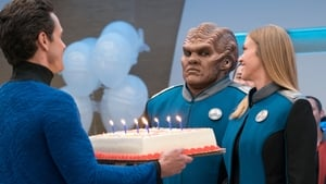 The Orville Season 2 Episode 5