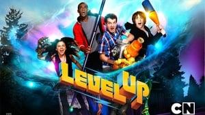 Level Up: La película