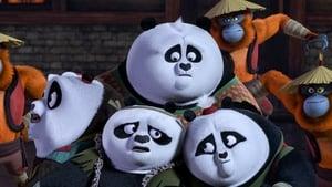 Kung Fu Panda: Ghearele Destinului Sezonul 1 Episodul 15 Dublat în Română