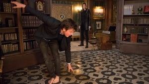 Cameron Black : l'illusionniste Saison 1 episode 12