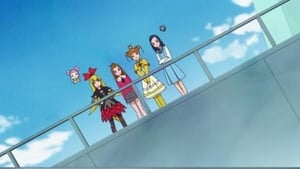 Glitter Force Doki Doki: Season 2 Episode 15