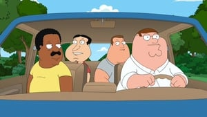 Family Guy Season 10 : Cool Hand Peter