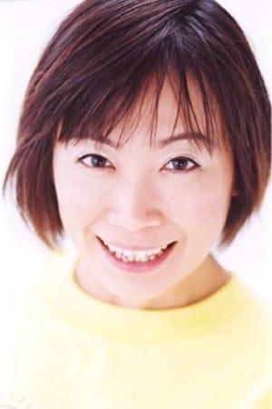 Junko Takeuchi isNaruto Uzumaki