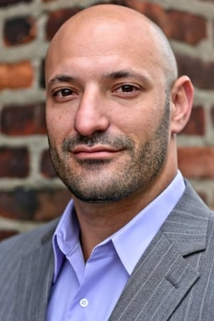 Anthony Mecca