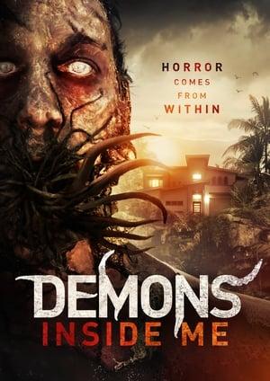 فيلم Demons Inside Me مترجم
