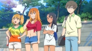 Don't Toy With Me, Miss Nagatoro: 1×6