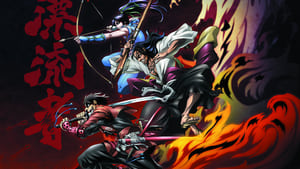 Drifters Episode 9