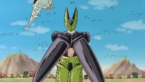 Dragon Ball Z Kai - Season 4: Cell Saga Season 4 : The Truce Is Broken! The Defense Force Strikes Back at Cell!