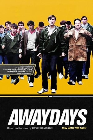 Awaydays-Stephen Graham