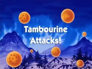 View Tambourine Attacks! Online Dragon Ball 8x2 online hd video quality