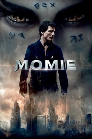 La Momie (2017) BDRIP TRUEFRENCH