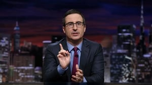 Last Week Tonight with John Oliver: 3×19