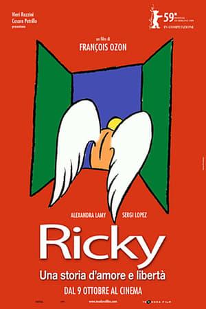 Ricky 2009 Full Movie