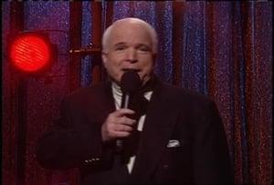 John McCain/The White Stripes