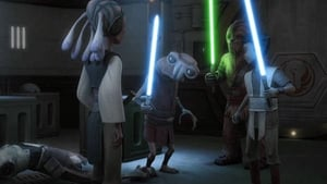 Star Wars: The Clone Wars Season 5 Episode 8
