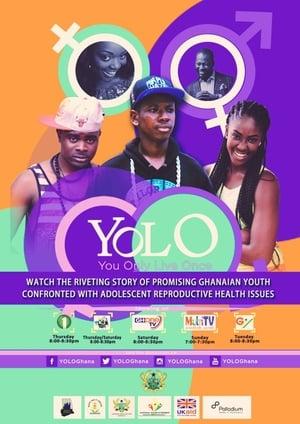 Yolo. TV Serie Ghana. (2013)