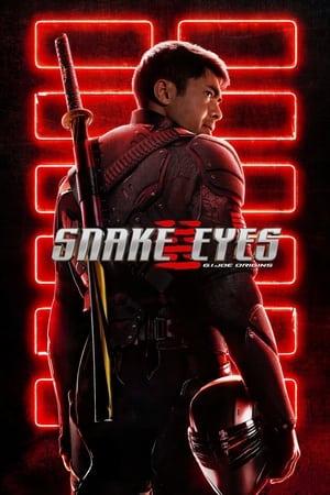 Image Snake Eyes: G.I. Joe Origins