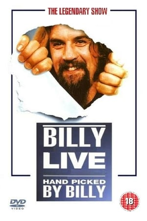 Billy Connolly: Hand Picked by Billy-Billy Connolly