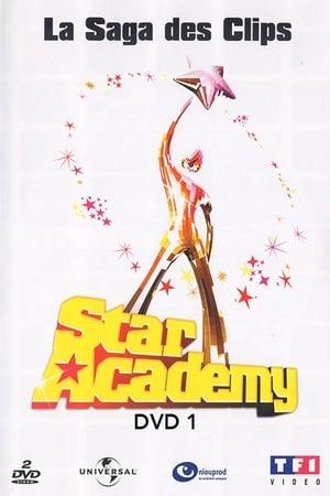 Star Academy - La saga des clips (1)-Jenifer