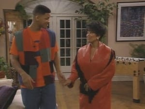 The Fresh Prince of Bel-Air: 4×25