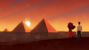 Carmen Sandiego: Sezon 4 Odcinek 6
