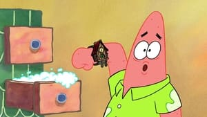 Watch S1E1 - The Patrick Star Show Online