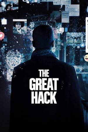 The Great Hack 2019 film documentar