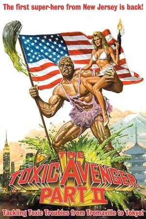 Play The Toxic Avenger Part II
