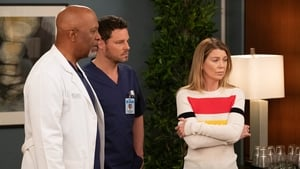 Grey's Anatomy: 15 Temporada x Episódio 25