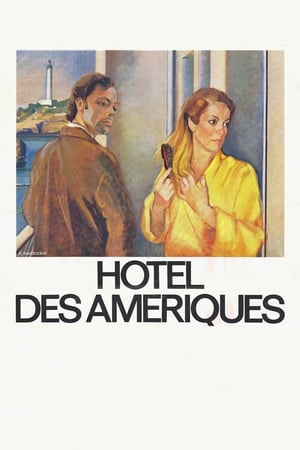 Image Hotel America