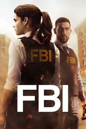 FBI 1ª Temporada Torrent, Download, movie, filme, poster