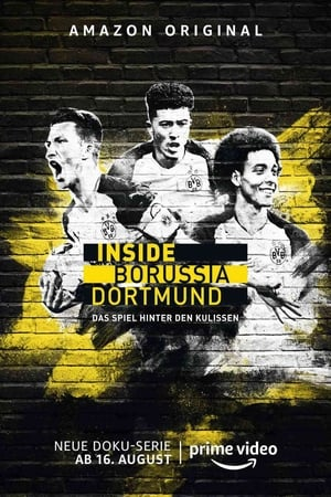 Watch Inside Borussia Dortmund Full Movie