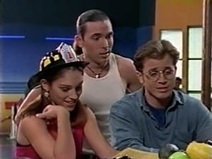 Power Rangers season 2 Episode 34