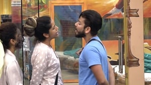 Bigg Boss Season 1 :Episode 60  Day 59: An Unpleasant Morning