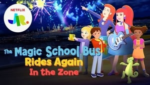 The Magic School Bus Rides Again in the Zone (2020)