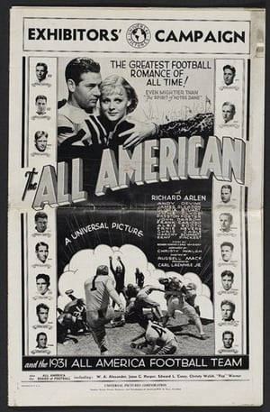 The All-American (1932)