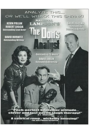 Watch The Don's Analyst Full Movie