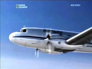 Mayday Season 7 : Scratching The Surface (China Airlines Flight 611)