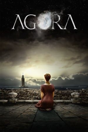 Agora (2009) is one of the best movies like The Passion Of The Christ (2004)