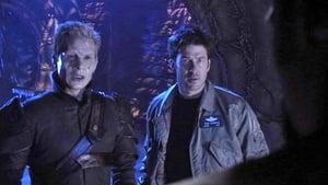 Stargate Atlantis: 3×1