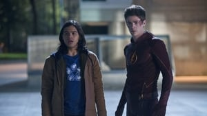 DC: Flash Sezon 1 odcinek 9 Online S01E09