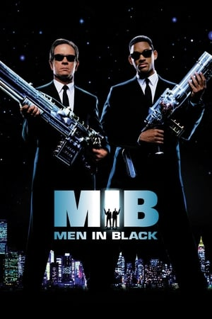 Play Men in Black