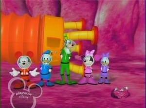 Mickey Mouse Clubhouse: Season 1 Episode 8
