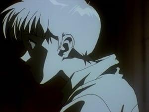 Neon Genesis Evangelion: 1×4