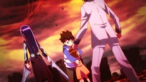 Twin Star Exorcists Season 1 Episode 1