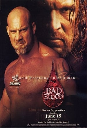Image WWE Bad Blood 2003