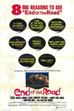 End of the Road-Harris Yulin