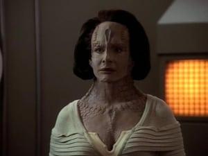 Star Trek: Espacio profundo nueve: 2×18